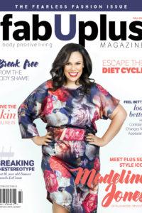 FabuplusMagazine Cover