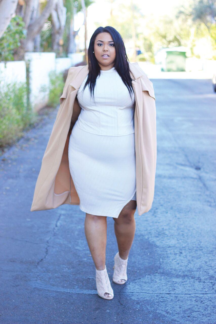 Fashion Blogger Nicole