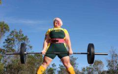 Powerlifting Championships