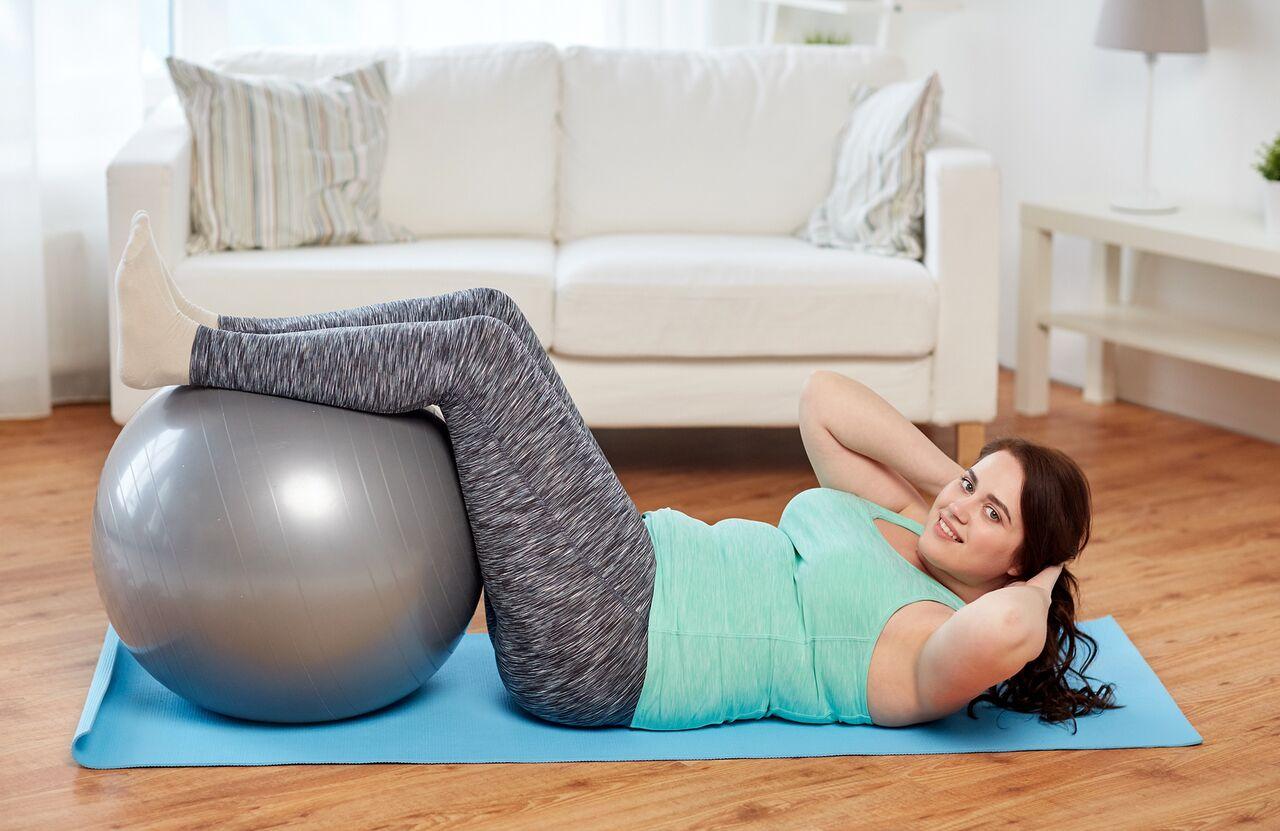 Exercise by Dianna on fabuplus magazine