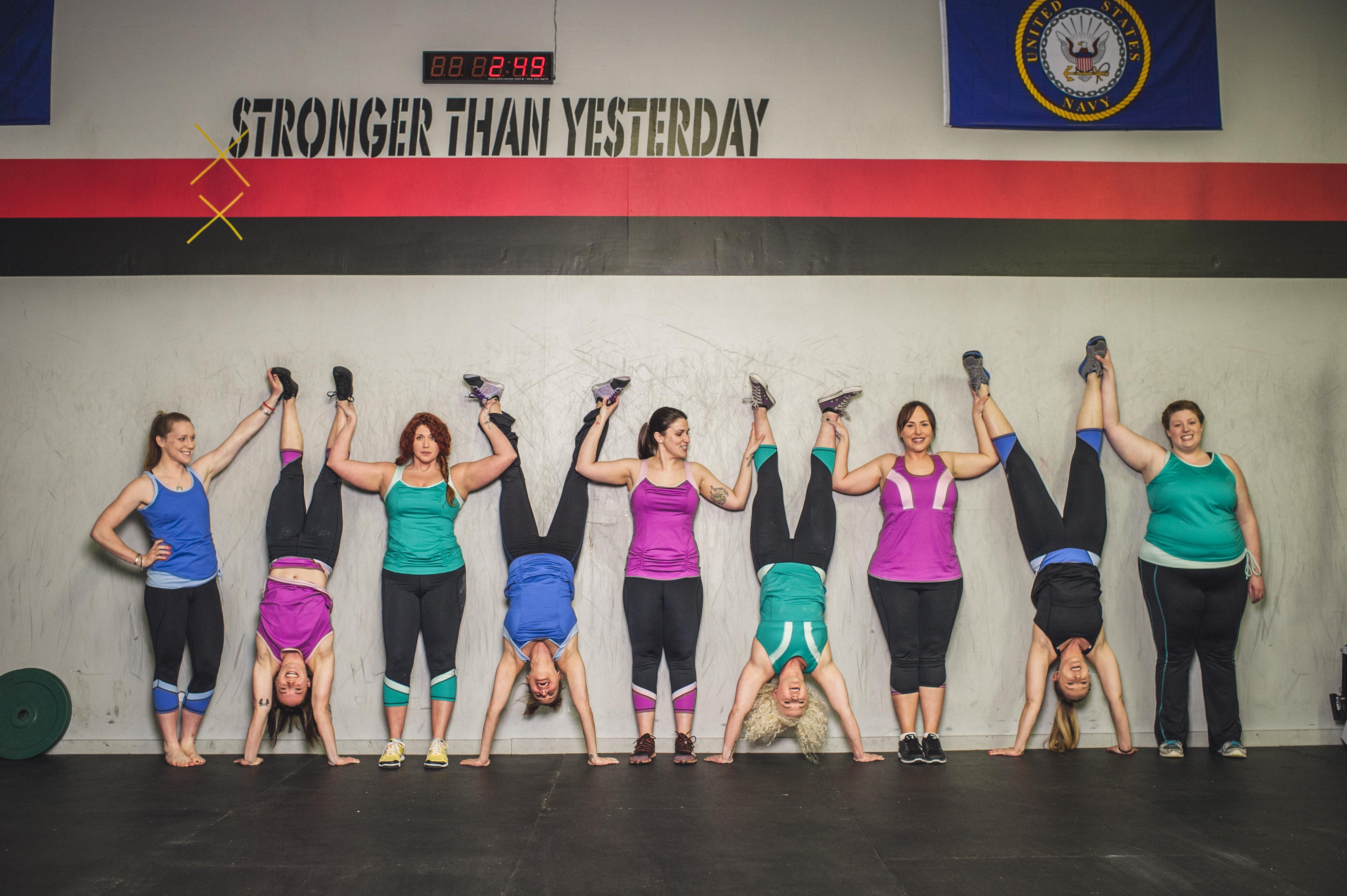 Body Positive Week Day 5- Manifesta