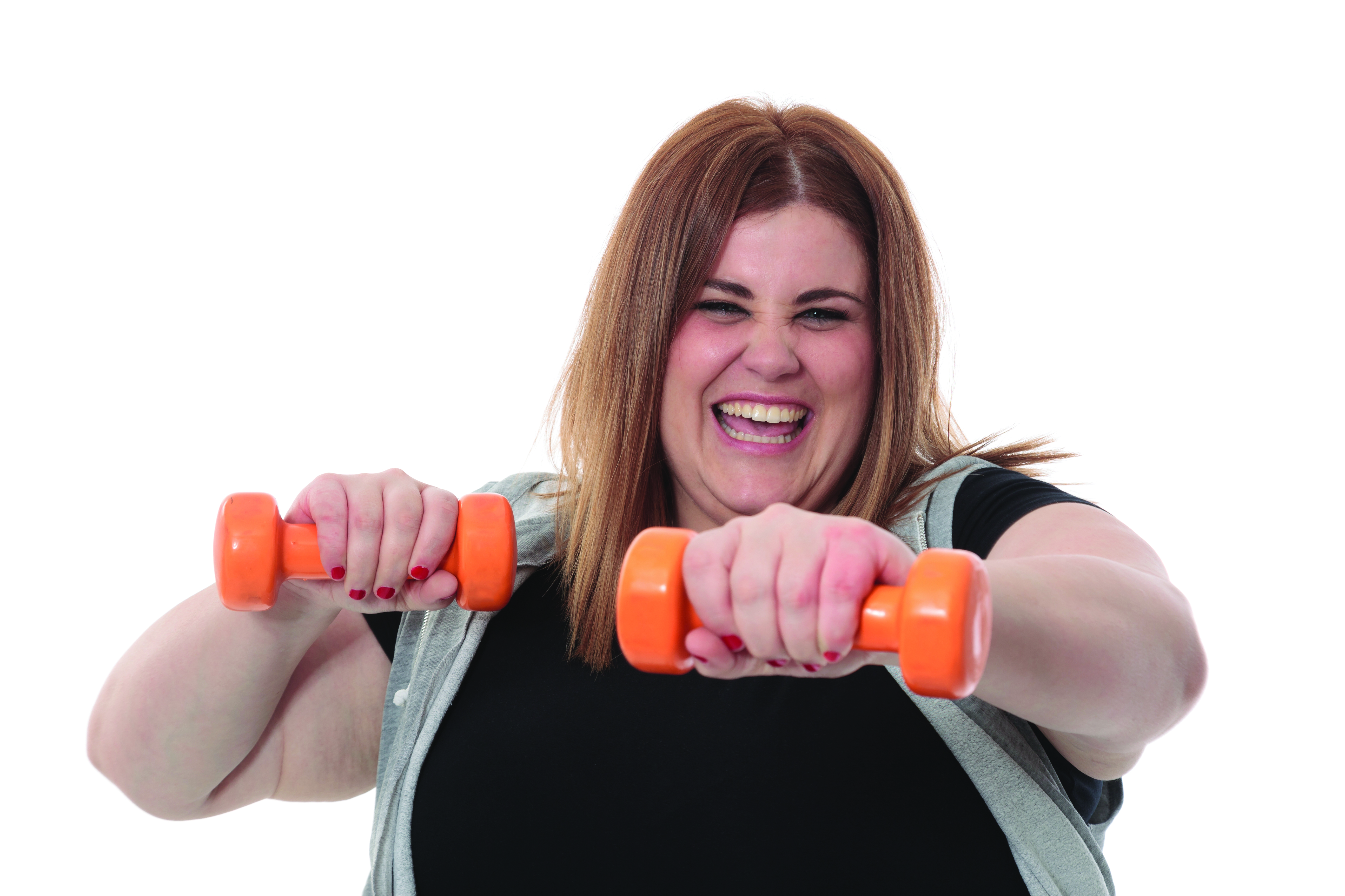 How to Find a Body Positive Personal Trainer
