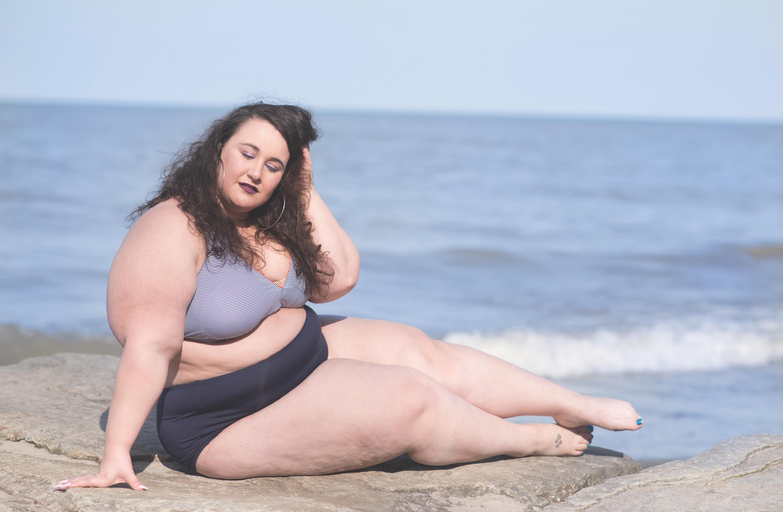 So You Wanna Wear A Plus Size Bikini This Summer…
