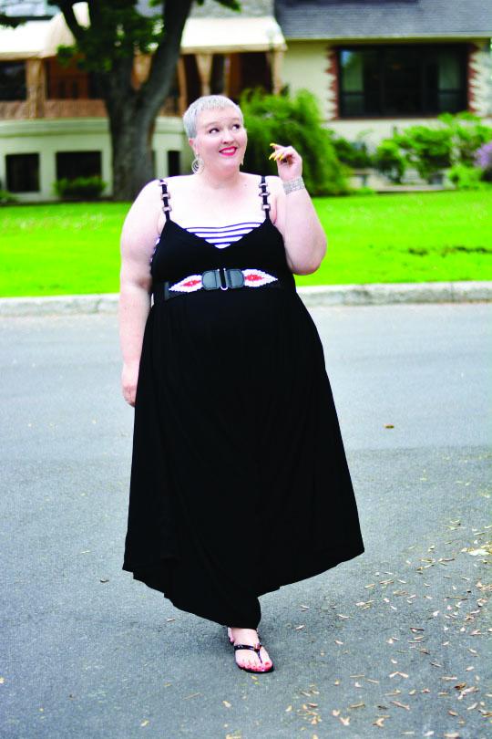 Wardrobe Wednesday- Fashion Do's! Stripes!