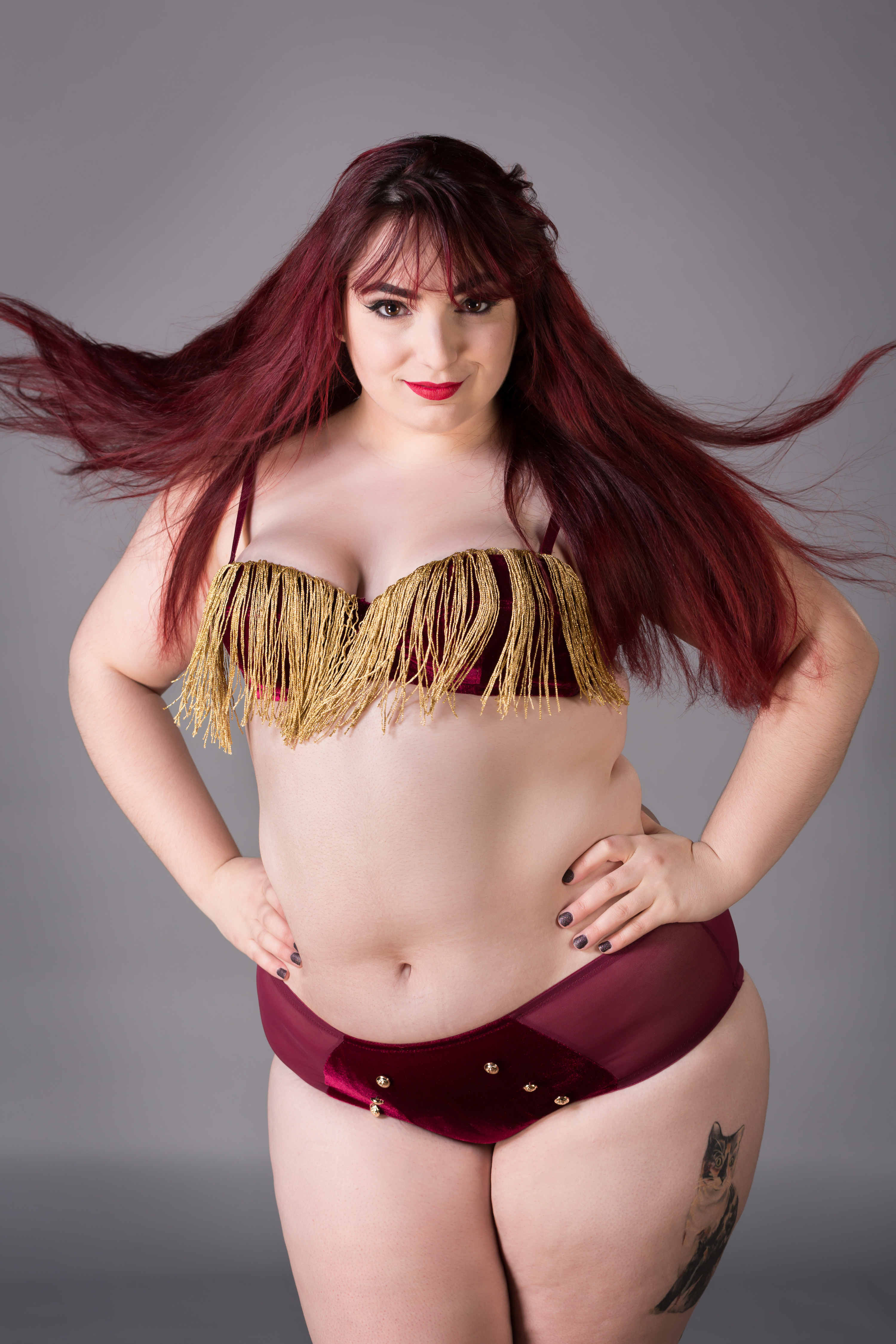 Model Monday- Amelia Ryan