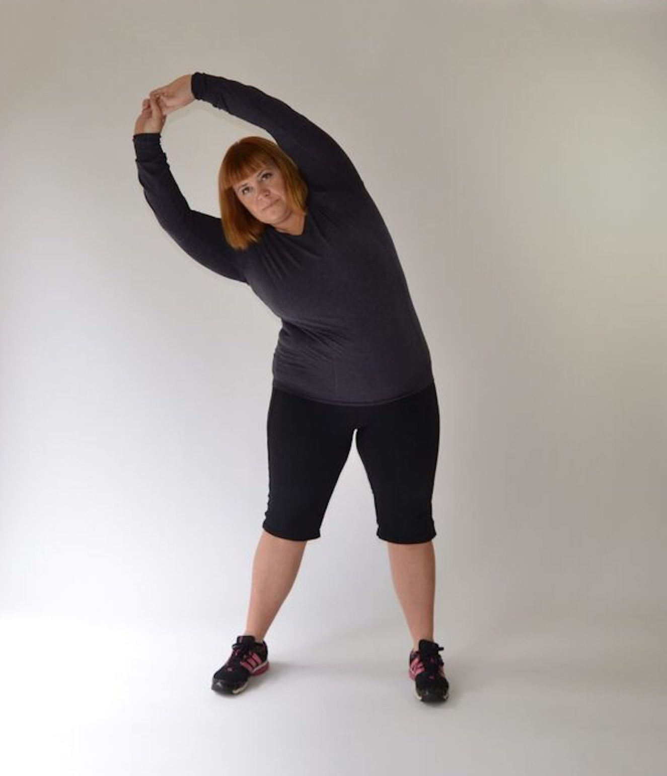 Fitness Friday- Stretching Exercise!