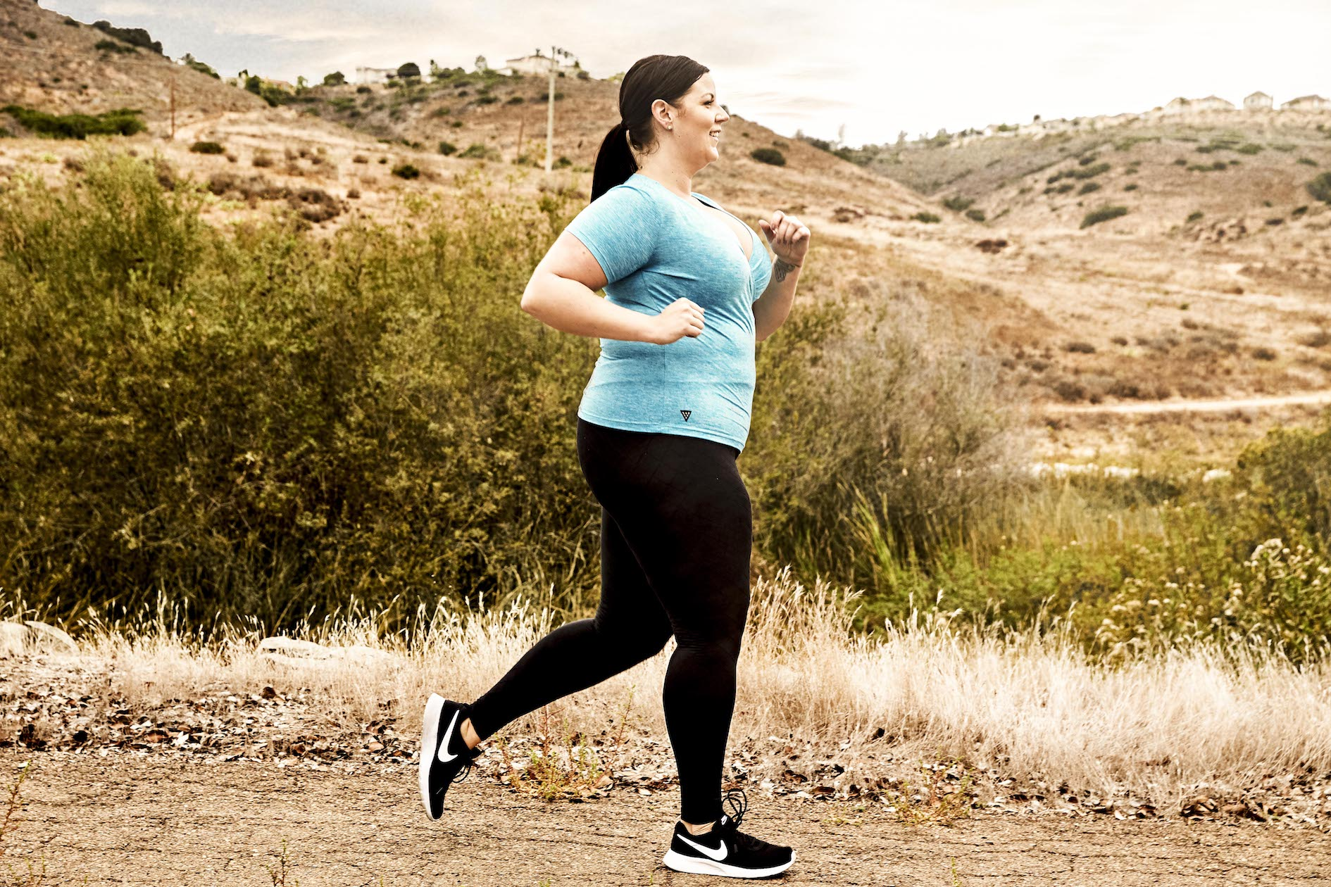 Fitness Friday- 5 Signs of Overtraining
