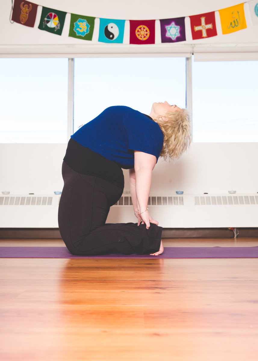 Fitness Friday – Help Beat the Winter Blues With This One Move
