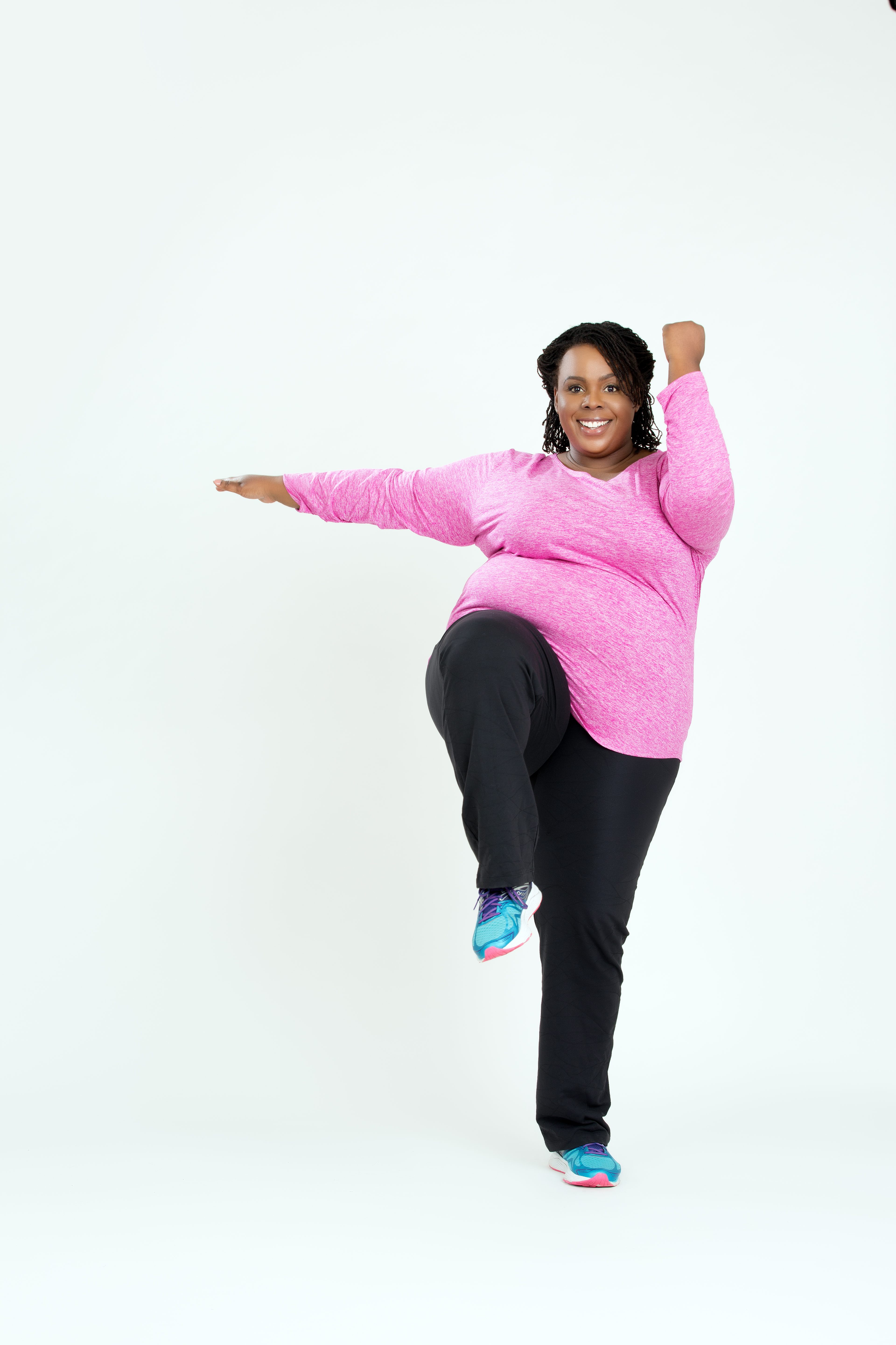 Fitness Friday – build your core off the floor!