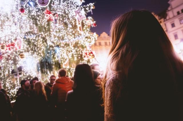 Winning the body image battle during holiday season