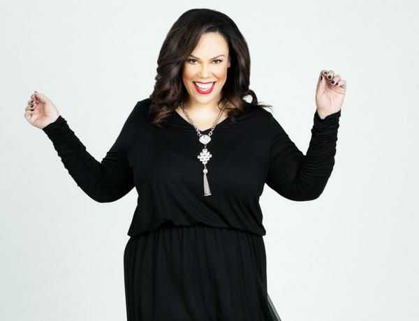 Model Monday – meet Madeline Jones, Editor-in-Chief of Plus Model Magazine
