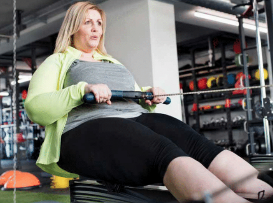 Fitness Friday – row on into a new activity