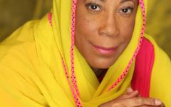 Sumiyyah A. Rasheed of Alexis Simone