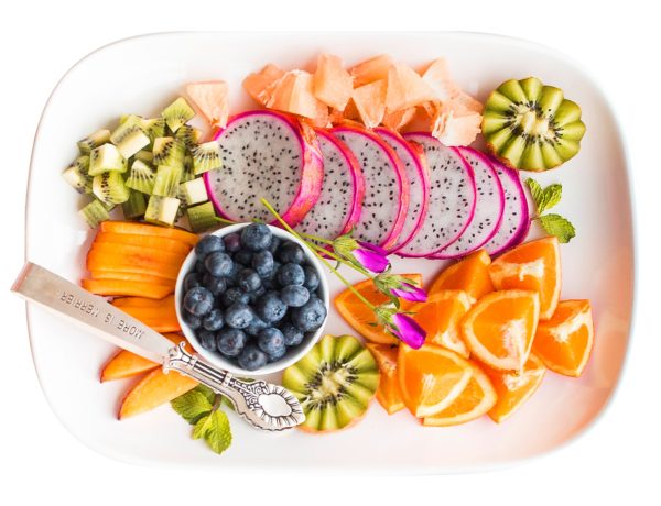 Boost Digestion with Fruits