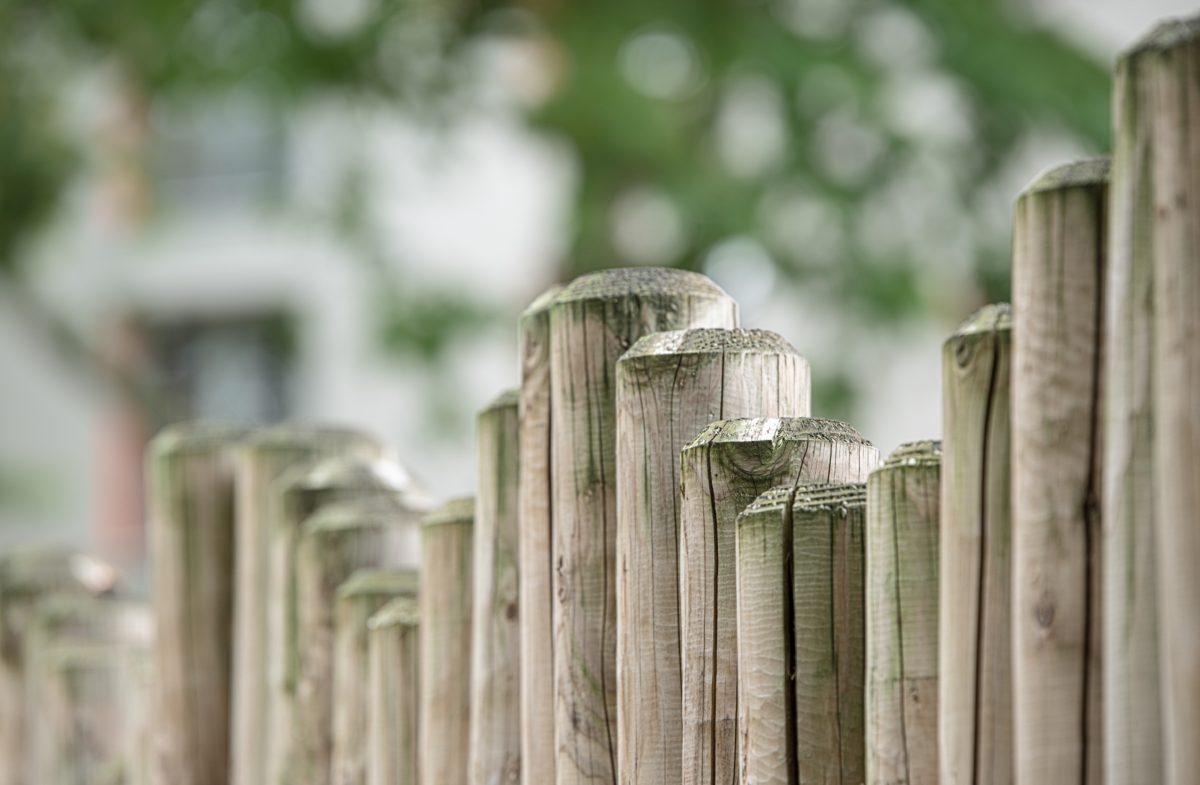 Setting boundaries – parties and gatherings