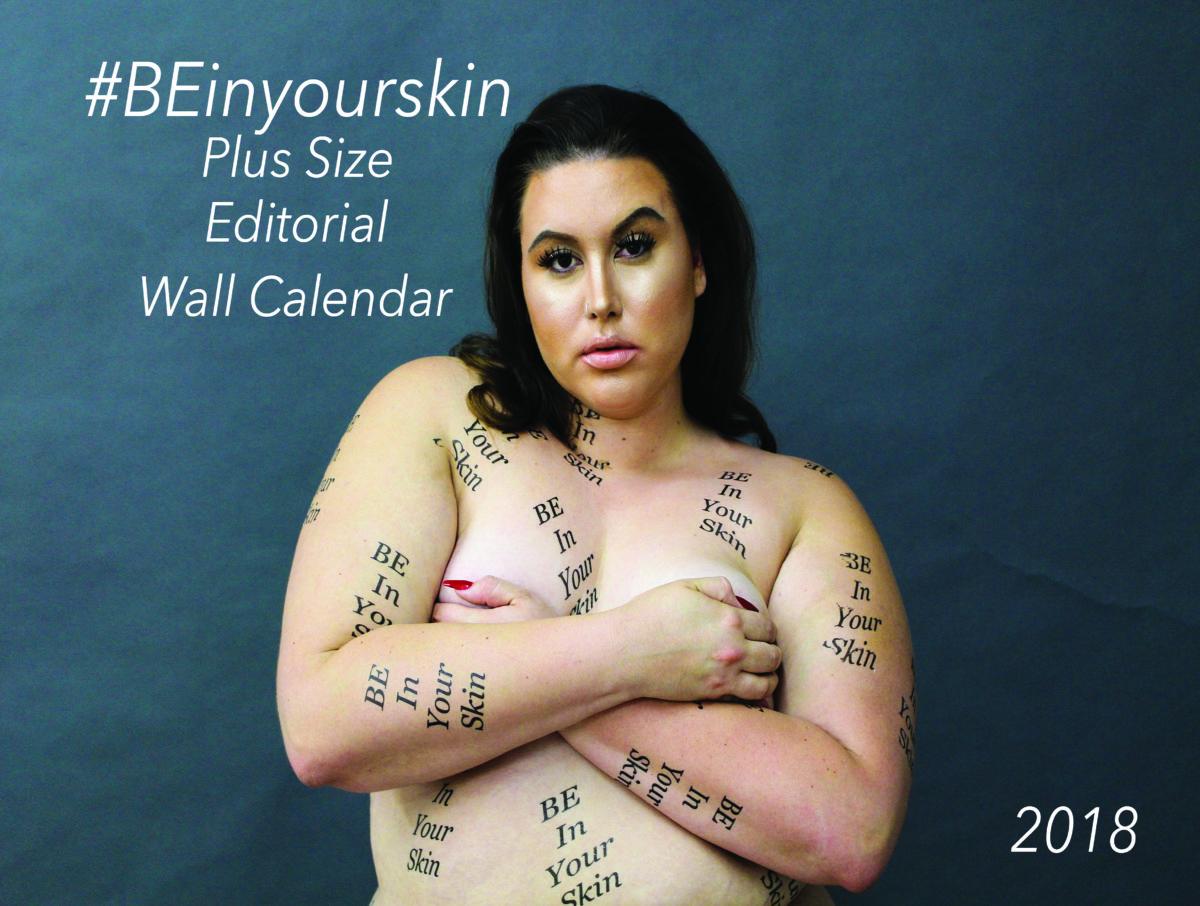 B in your skin calendar