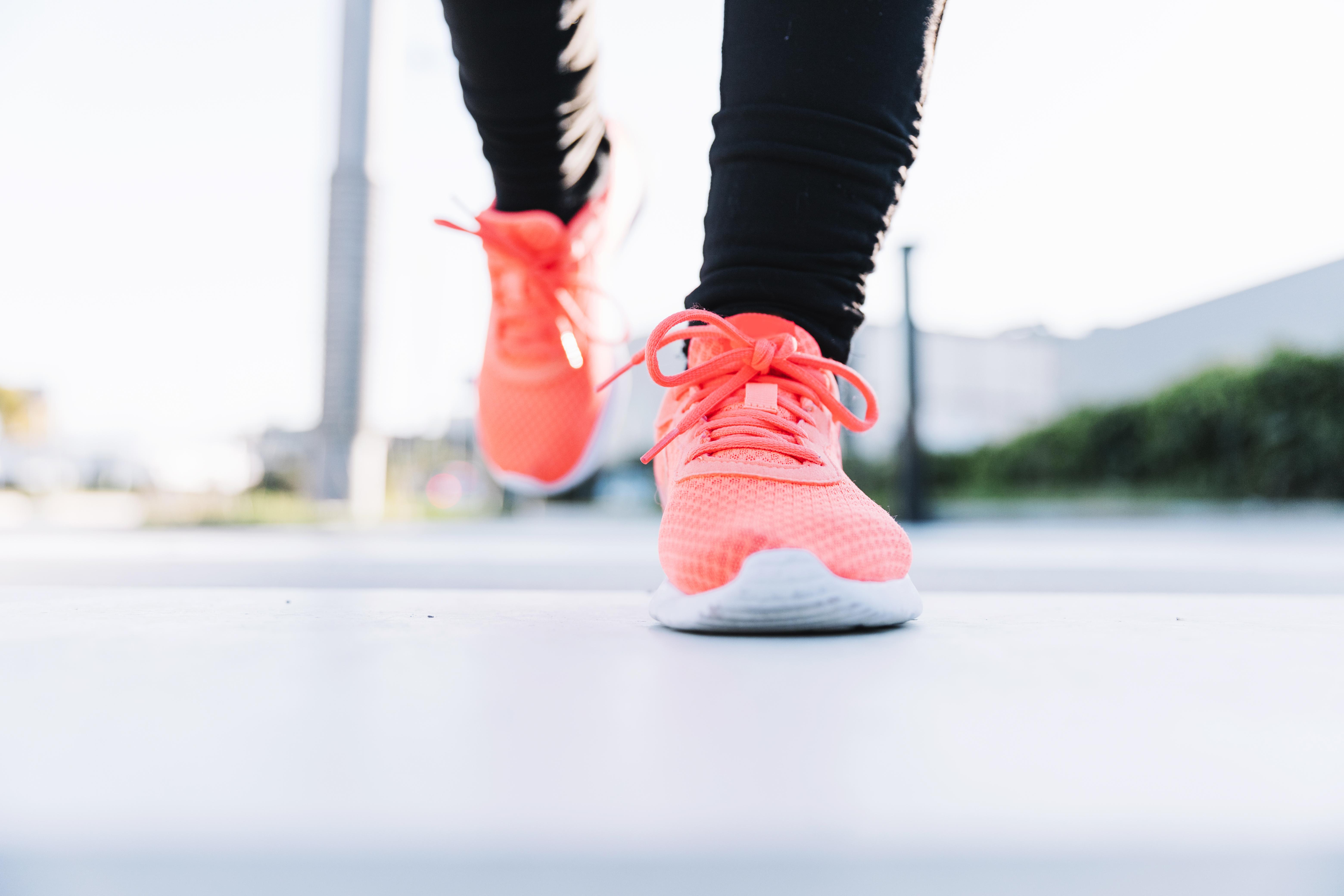 Fitness Friday – Three Ways to Make Running Easy