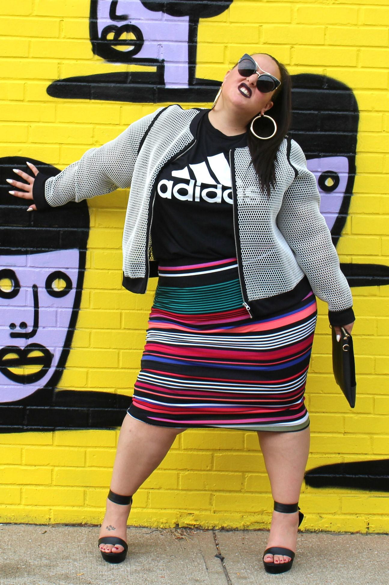 Fashion Do's!: Athleisure