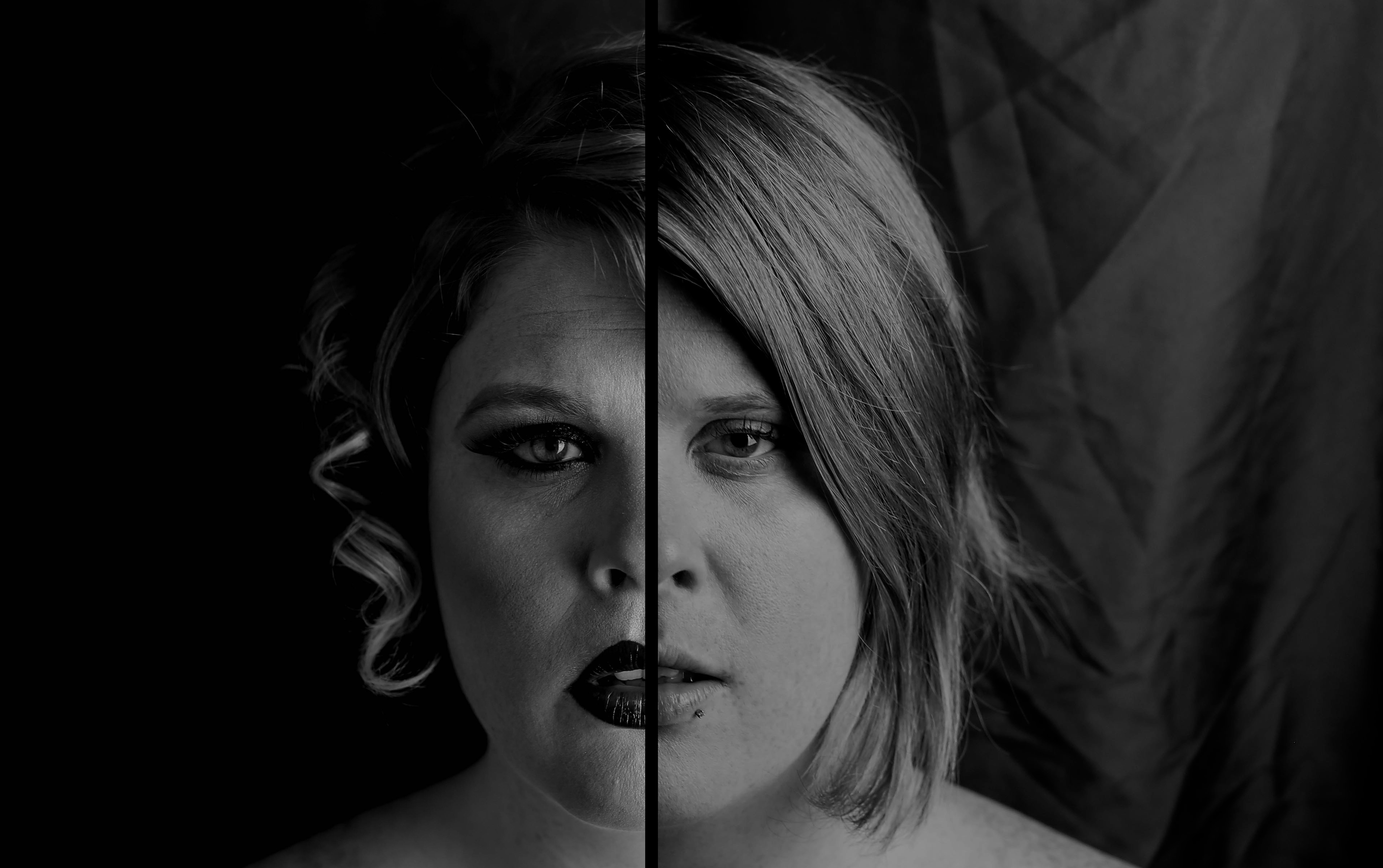 Heather Mae - I am Enough