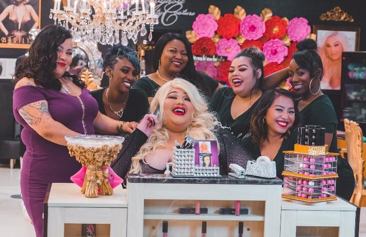 Body Positive Salon – Babydoll Beauty Couture