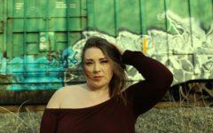 Model Monday - Tricia Kilbrai