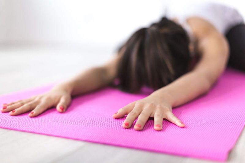 Why Yoga?