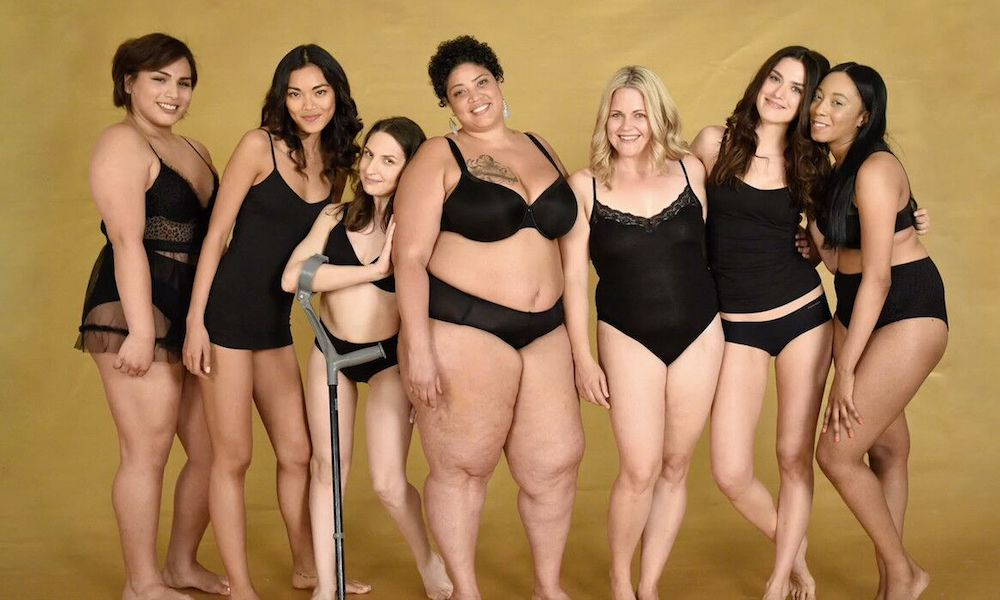 Body Image: The Good, The Bad, and the Recovery