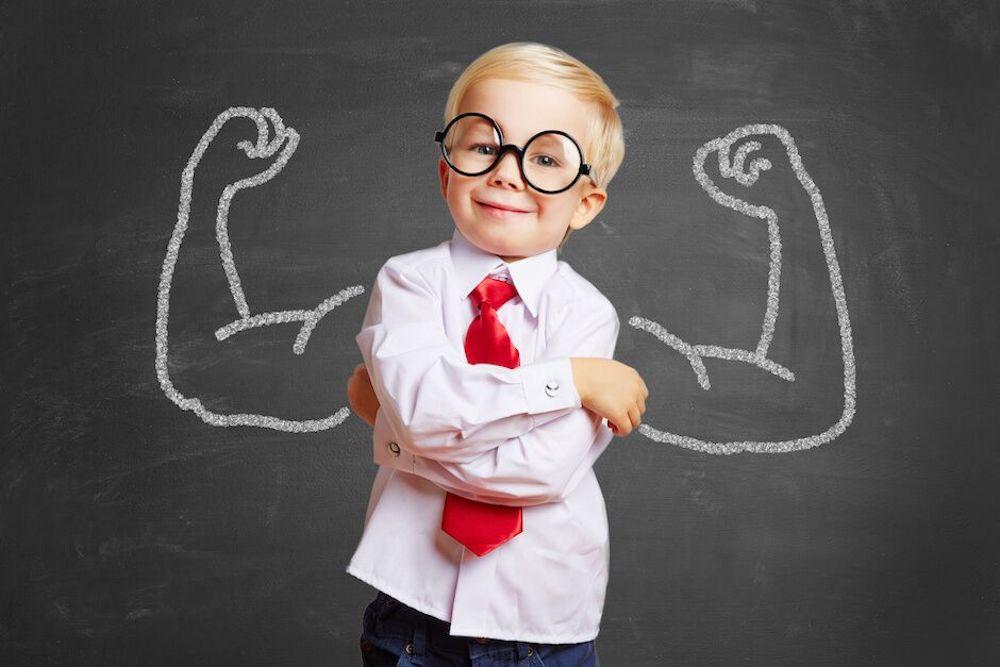 Teaching Children Body Positivity