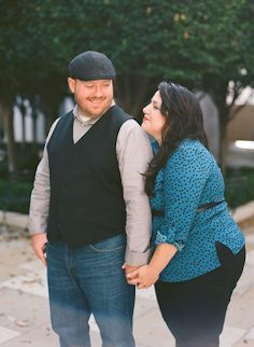 Pushing Through Limitations as a Fat Couple