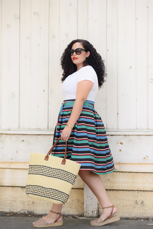 Fashion Dos- Stripes!