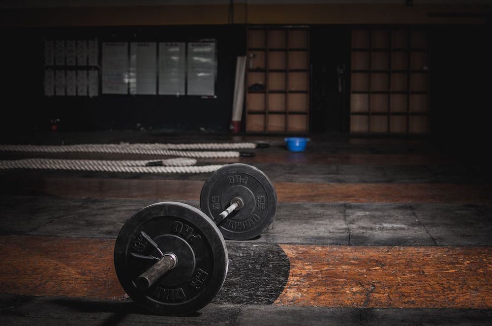 Why You Should Focus on Strength and How You Can Get Stronger by Chloe Kyprianou