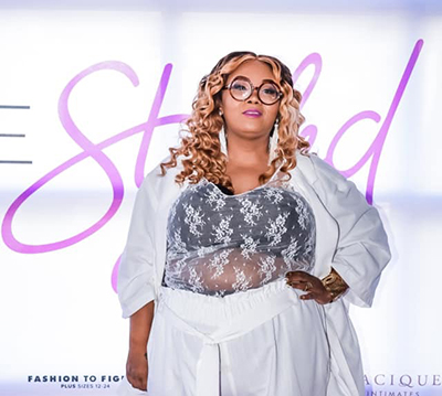 Lifestyled Honors Uncut & Uncensored with Phat Girl Fresh
