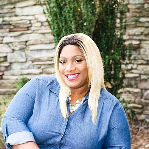 Curvy Gurl CollectionAn Interview with Andrionna Williams