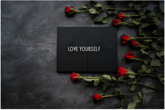 The 6-Step Prescription for Self-Love