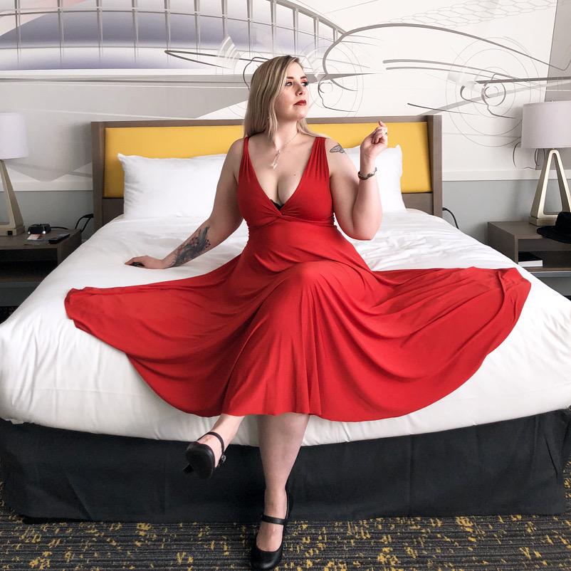 Model Monday: Megan McCormack