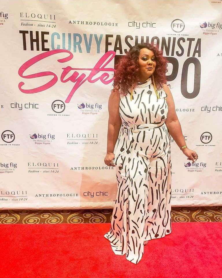 Pandemic, Shmandemic; Full Figured Fashion Week MUST Go On, Part 2!