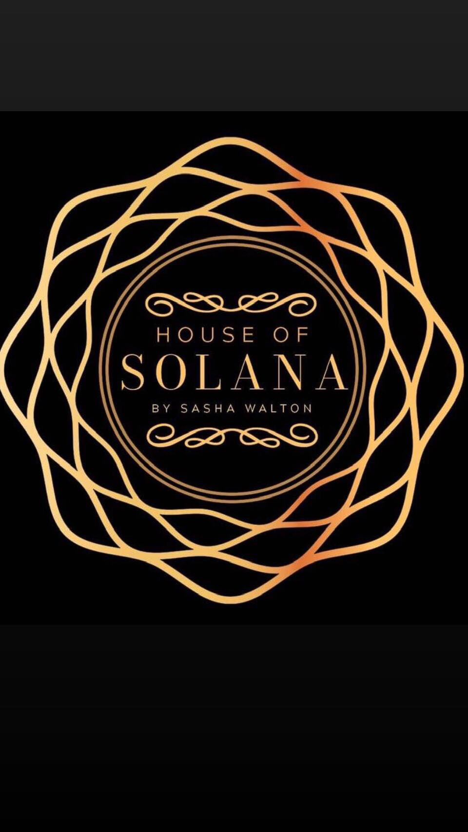 fabUffiliate Business: House of Solana Hosts Online Fashion Show