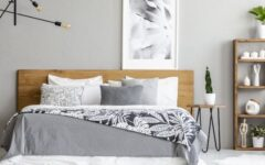 Ways To Create Storage Space in Your Bedroom
