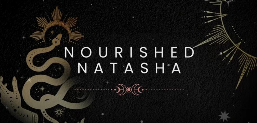 Wellness Wednesday: Morning Motivation Yoga with Nourished Natasha!