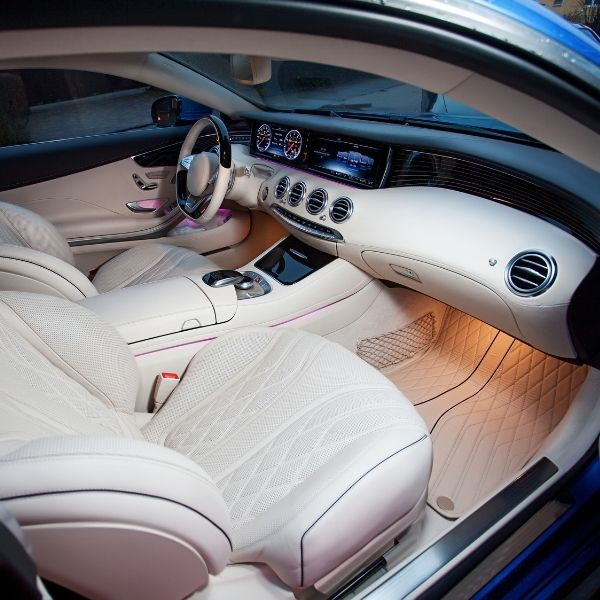 Ways To Protect Your Car's Interior