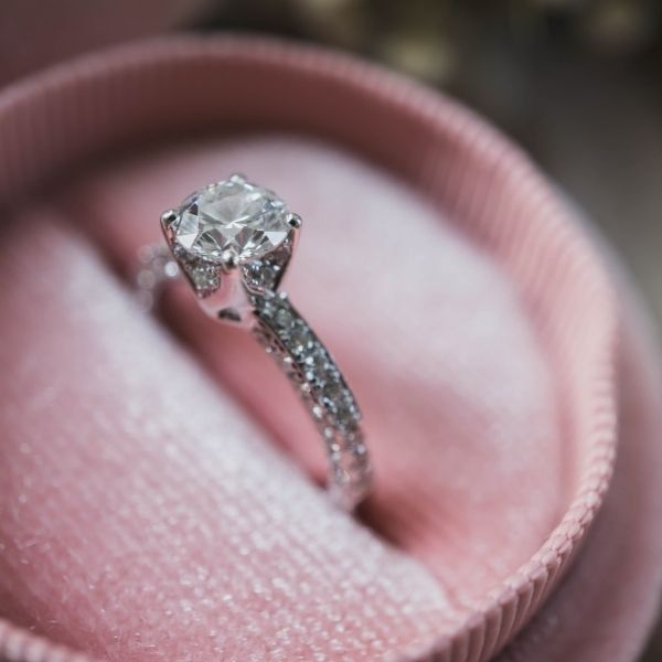Things To Consider When Getting Engaged