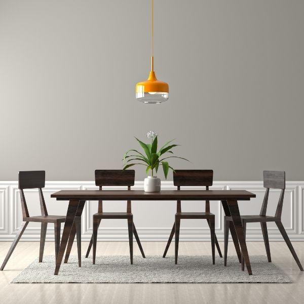 How To Pick a Dining Table for Your Family
