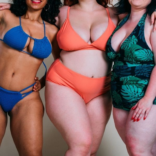 Why You Should Throw a Body-Positive Pool Party