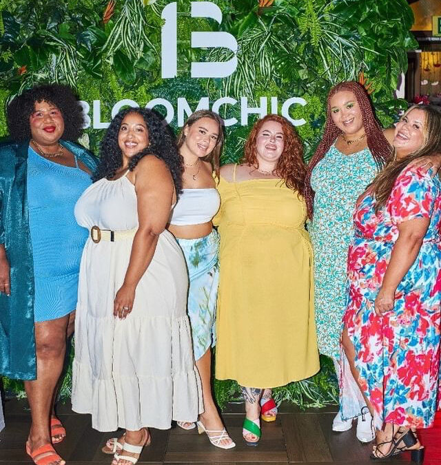 Bloom's Summer Fête Collection Debuts with Heat