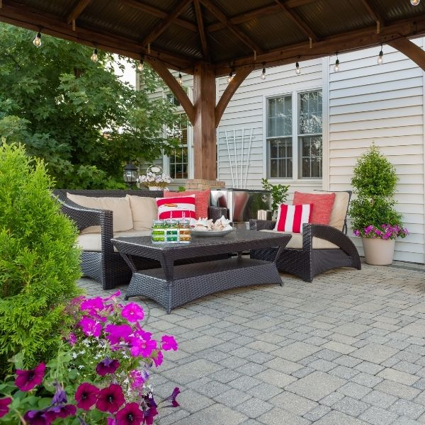 Creative Ways to Upgrade Your Outdoor Space