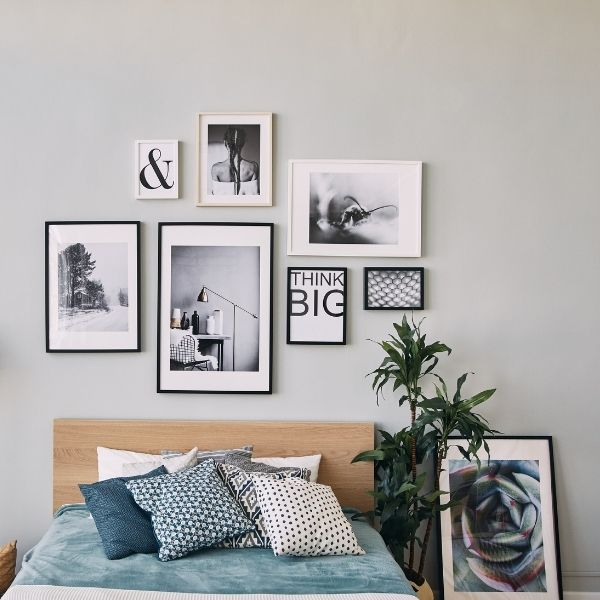Snap Out of It! Innovative Ideas to Perk Up a Boring Bedroom