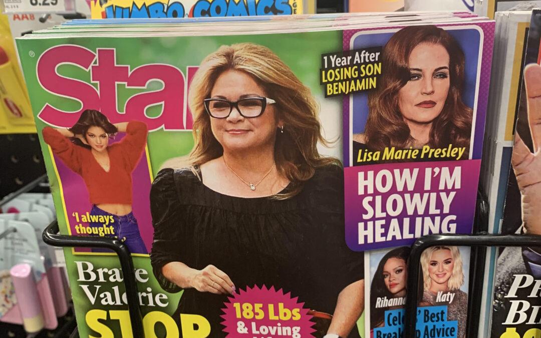 Tabloids: Let's Quit This