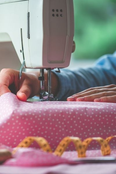 What To Consider When Making Your Own Clothes
