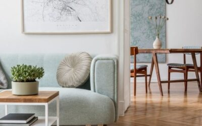 Ways To Choose a Theme for Your Home Décor