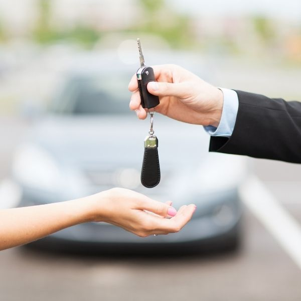 Tips for Being Confident When Buying a New Car